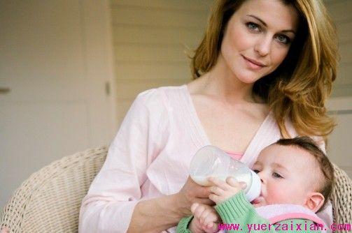 小孩什么时候断奶_宝宝何时断奶最好 断奶吃什么回奶最快-1-3岁-中国育儿在线-第一 ...